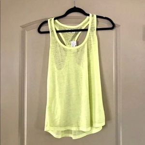 NEW Maurices Tank
